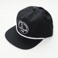 [CAPTAIN FIN Co.] HARBOR PANEL HAT