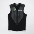 [CAPTAIN FIN Co.] 2mm SKIN JERSY VEST SLACHER