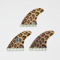 [CAPTAIN FIN] Leila Hurst Cheetah Thruster ST