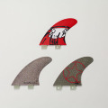 [CAPTAIN FIN]  KAITO OHASHI THRUSTER Twin Tab 4.4/4.55/4.75