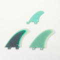 [CAPTAIN FIN]  CF-TWIN ESPECIAL (TWIN TAB) / Sea Foam Green