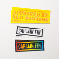 [CAPTAIN FIN Co.]  6 STICKER PACK