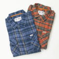 [CAPTAIN FIN Co.] THE ORIGINAL FLANNEL