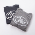 [CAPTAIN FIN Co.] CAPITAL Crew