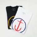 [CAPTAIN FIN Co.] ORIGINAL ANCHOR Premium L/S T-Shirt