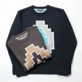 [CAPTAINS HELM TOKYO] #NATIVE KNIT P/O