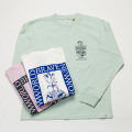 [TCSS] BRAVE NEW WORLD L/S TEE