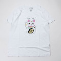 [CATCH SURF] LUCKY CAT SS TEE