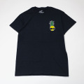 [WAVE BANDIT] PINEAPPLE  S/S TEE