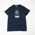 [WAVE BANDIT] BIG PINEAPPLE S/S TEE