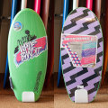 "[CATCH SURF] WAVE BANDIT S.SLED  37"" / APPLE GREEN"
