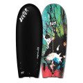 [CATCH SURF] LOST x ORIGINAL 54 -TWIN FIN