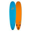 "[WAVE BANDIT]  8'0"" Easy Rider (Tri Fin) BLUE"
