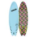 """[CATCH SURF] SKIPPER X JAMIE O'BRIEN PRO 6'6""""- QUAD"""