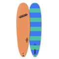 "[CATCH SURF] PLANK 8'0"" - SINGLE FIN - PILSNER17"