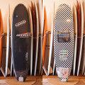 [CATCH SURF] ODYSEA LOG 7.0 - BLACK/CHECKER (Japan ltd)