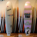 [CATCH SURF] ODYSEA PLANK8.0/GRAYBORDER  (Japan ltd)