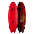 [CATCH SURF] ODYSEA×LOST RNF 5.11 / RED