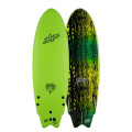 [CATCH SURF] ODYSEA×LOST RNF 5.11 / APPLE GREEN