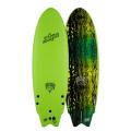 [CATCH SURF] ODYSEA×LOST RNF 6.5 / APPLE GREEN