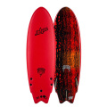 [CATCH SURF] ODYSEA×LOST RNF 6.5 / RED