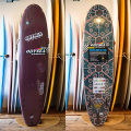 [CATCH SURF] ODYSEA 7'0 LOG - MAROON