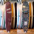 [CATCH SURF] ODYSEA 8'0 LOG - MAROON
