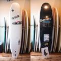 [CATCH SURF] ODYSEA7.6 PLANK  / WHITE/ BLACK