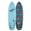 "[CATCH SURF] ODYSEA KIPPER5""8 JOB-QUAD"