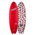 "[CATCH SURF] SKIPPER (QUAD) 6'0"" / TYLER STANALAND PRO"