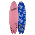 "[CATCH SURF] SKIPPER (QUAD) 6'0"" / SIERRA LERBACK PRO"