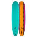 [CATCH SURF]  HERITAGE 8'6'' NOSERIDER - ORANGE20