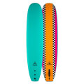 [CATCH SURF]  HERITAGE 8'6'' NOSERIDER - ORANGE20