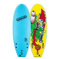 "[CATCH SURF] ODYSEA STUMP  5'0"" - SANTA CRUZ - SLASHER PRO"