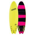 [CATCH SURF] ODYSEA SKIPPER (QUAD) 6.6 - ELECTRICREMON