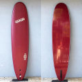 [CATCH SURF] ODYSEA 8.0 PLANK-Store Limited / Maroon