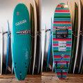 [CATCH SURF] ODYSEA 7.0' LOG - JOHNNY REMOND-E.GRN/Mexi