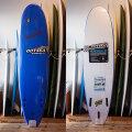 [CATCH SURF] ODYSEA 7.0' LOG- SMU- NAVY/WHITE