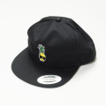 [WAVE BANDIT] PINEAPPLE HAT