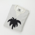 [DYER BRAND] PALM Premium Crew Sweatshirt