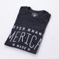 [DYER BRAND] NOSTALGIA Premium S/S T-Shirt