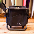 [DESTINATION] PIPE CHAIR COOLER BACK PACK / BLACK
