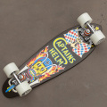 [CAPTAINS HELM] CAPTAINS HELM×GFH skateboard