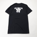 [ALOHA BEACH CLUB] TOWNIE TEE