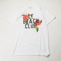 [ALOHA BEACH CLUB] LE BEACH TEE