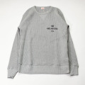 [FOR HIDE AND SEEK]  SWEAT SHIRTS