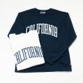 [SLOPPY] CALIFORNIA LS TEE