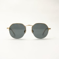 [CRAP EYEWEAR] THE JOY BRIGADE / BLACK