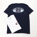 [H.P.D] DT OVAL S/S TEEE