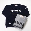 [Hubs]  HUBS x SS SWEAT CREW SWEAT